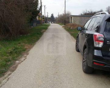 Direct Real - Pozemok na stavbu rodinného domu MELEK okres Nitra