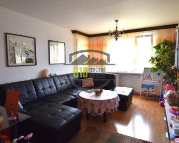 3 izbový byt na predaj Košúty I.