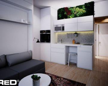 1 - izbový byt Nitra - Klokočina