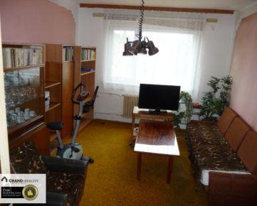 Na predaj byt 2+1 s balkónom na sídlisku Dr. Clementisa v Skalici
