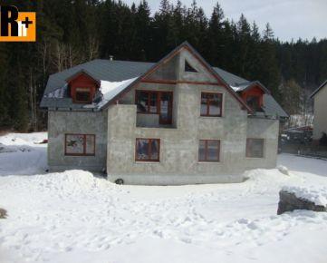 Makov Centrum vidiecky dom na predaj - novostavba
