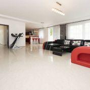 3-izb. byt 100m2, novostavba
