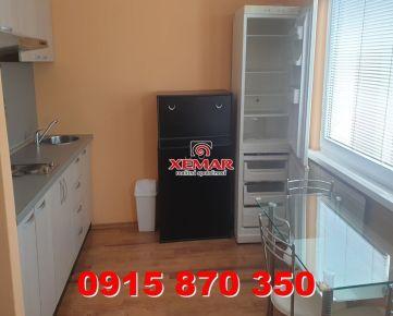 1-izbový byt na prenájom v Banskej Bystrici