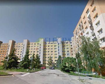 3-izb. byt Havanská, Košice