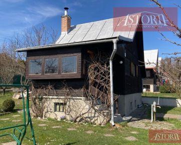 Rekreačná chata na predaj Martin - Stráne