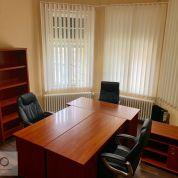 Kancelárie, administratívne priestory 18m2, kompletná rekonštrukcia