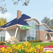 Pozemok pre rodinné domy 6352m2