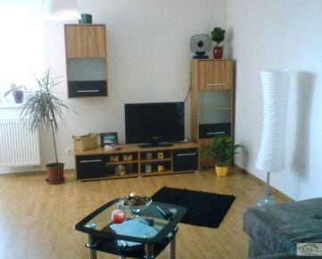 BA II. Vrakuňa - 2 izbový byt v novostavbe na Podunajskej ulici