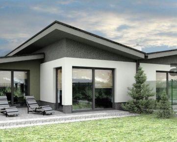 AARK: Novostavba rodinného domu - 02, Johna Dopyeru, Trnava (Za traťou IV/B - Kamenná cesta)