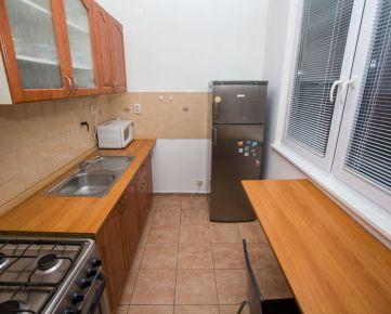 IMPEREAL- Predaj  1-izb. byt Toplianska ulica