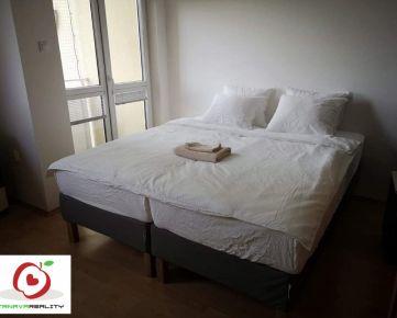TRNAVA REALITY – ponúka na prenájom priestranný slnečný  3 - izbový byt na  Koniarekovej ulici