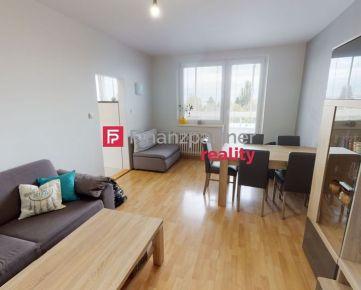 F015-113-ALGR3 Ponúkame na predaj 3 izbový byt Trnava,  Koniarekova