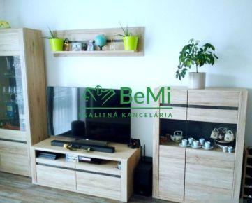 Na predaj 3-izbový byt (novostavba) v južnej časti mesta Trnava, obytná štvrť Tulipán. 044-113-NAF