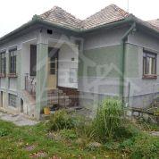 Rodinný dom 230m2, pôvodný stav