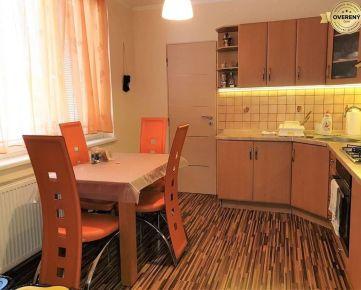 PRENÁJOM - 3 izbový byt - Nitra, Chrenová