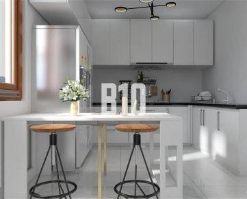 NIVY, 500 bytov-investičná príležitosť, 2izb. byt na Svätoplukovej ulici