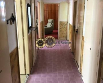3 izbový byt v Trnave, Tamaškovičova, 2x loggia