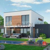 Rodinný dom 151m2, vo výstavbe