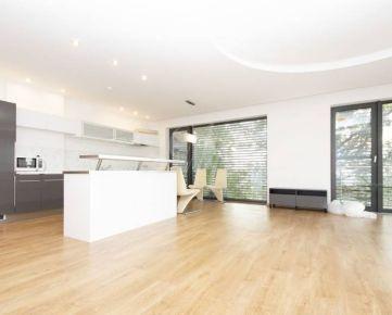 Luxusný 4i byt s balkónom v Bratislave na prenájom