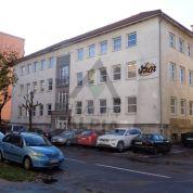 Kancelárie, administratívne priestory 2287m2, čiastočná rekonštrukcia