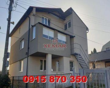 Na predaj rodinný dom blízko Banskej Bystrice