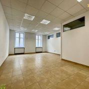 Kancelárie, administratívne priestory 89m2, kompletná rekonštrukcia