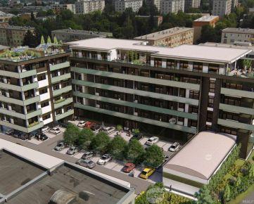 (B02.17) 1-izbový byt v projekte Komenského rezidencia