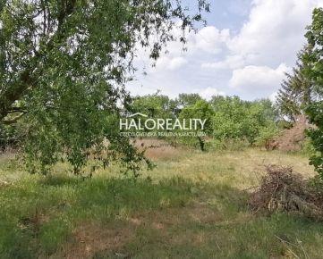 HALO REALITY - Predaj, pozemok pre rodinný dom 2697 m2 Borský Mikuláš, Borský Peter - EXKLUZÍVNE HALO REALITY