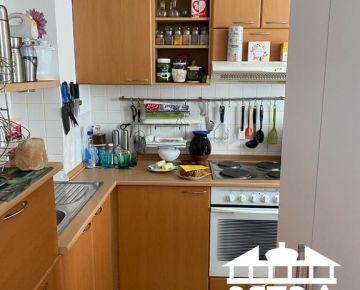 REZERVÁCIA : 1 izbový byt v Rudlovej po rekonštrukcii