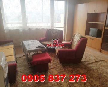 Na predaj 3 izbový byt v Banskej Bystrici - časť Rakytovce