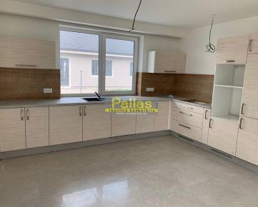 Pallas  Buďte prvými nájomcami v modernej novostavbe domu v blízkosti mesta