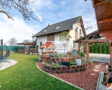 REB. sk ponúka na predaj 5 izb. rodinný dom v Chorvátskom Grobe