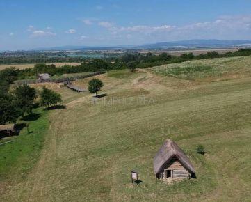 31árový pozemok, Košice-okolie, obec Nižná Myšľa