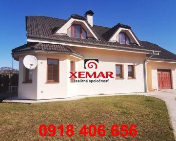 Na predaj rodinný dom v Krupine .
