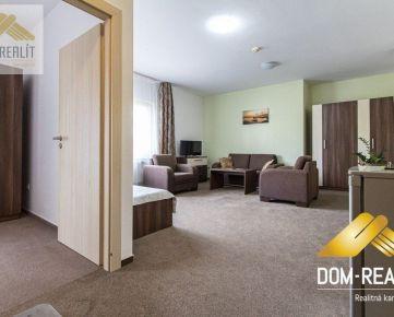 2izbový byt v komplexe Melrose - Petržalka