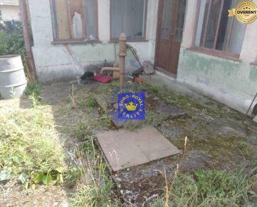 Sedliacky rodinný dom, za priaznivú cenu v obci Kuraľany