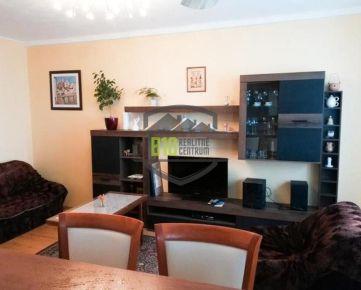 2 izbový veľký byt v tichej lokalite na Čermáni