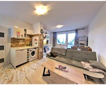 ***REKONŠTRUKCIA*** 3 izbový byt B.Bystrica, 71 m2 + 3-krát loggia