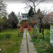 Rodinný dom 196m2, pôvodný stav