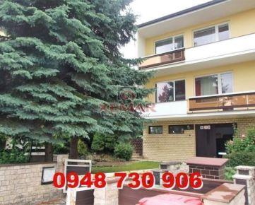 Na predaj rodinný dom na Graniari, Banská Bystrica