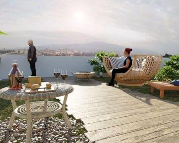 Na predaj 5 - izbový byt v projekte REZIDENCIA KALVARKA