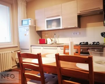 1 izbový byt v Trnave