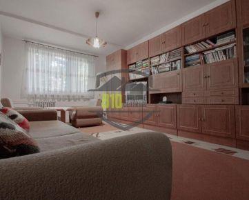 2-izbový byt na Chrenovej I. - pôvodný stav