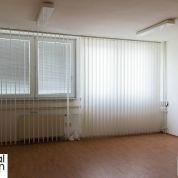 Kancelárie, administratívne priestory 36m2, čiastočná rekonštrukcia