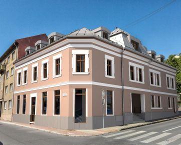 PRIAME CENTRUM MESTA, 1,5 izbový apartmán, Banská Bystrica, Rezidencia Horná37
