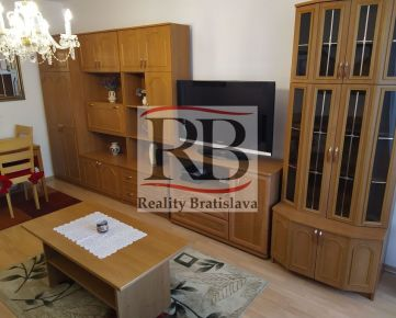 3-izbový byt na Kempelenovej ulici v Karlovej Vsi