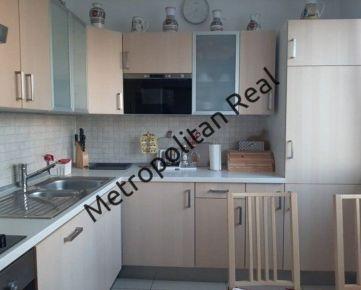 Slnečný 4 izbový byt s loggiou v tichej a vyhľadávanej lokalite na začiatku Petržalky - Ovsište