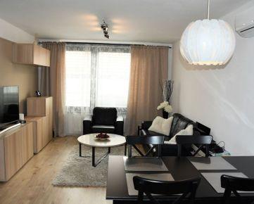PREDAJ - moderný klimatizovaný 2i byt, Líščie údolie, Karlova Ves