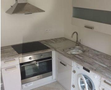 1 izbový byt na Tehelnej ulici v Novom Meste