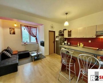 Predáme 2+kk byt, Žilina - Divinka, R2 SK.